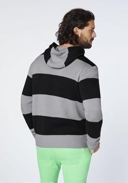 Chiemsee Pullover mit Kapuze