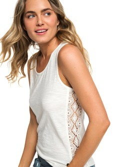Roxy ANOTHER BREATH Tank Top Shirt
