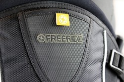 Unifiber Freeride Seat Harness Sitztrapez