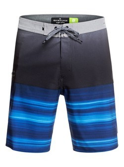 Quiksilver HLHOLDOWN18 Boardshort - Electric Royal