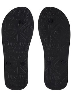 QUIKSILVER MOLOHIGHLINESLA M SNDL XKBB Basic Sandal