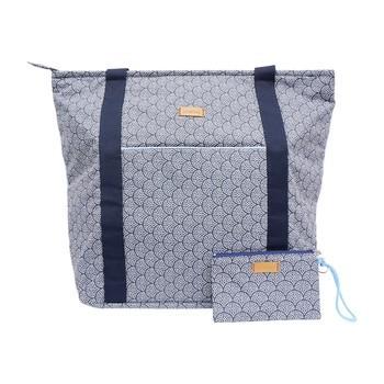 """Juvelbag Strandtasche """"Shellybag"""" Beach Bag Tasche L"""