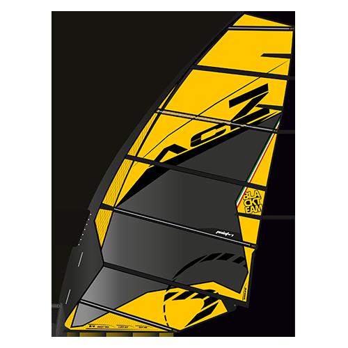 Point-7 AC-Z RACE PERFORMANCE 2020