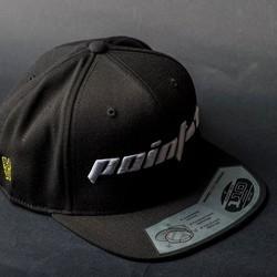Point-7 110 FLEXFIT Snapback Cap
