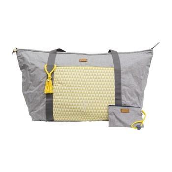 "Juvelbag Strandtasche ""Mailabag"" Beach Bag Tasche XL"