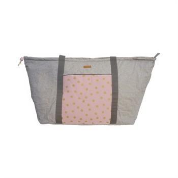 """Juvelbag Strandtasche """"Dotbag"""" Beach Bag Tasche XL"""