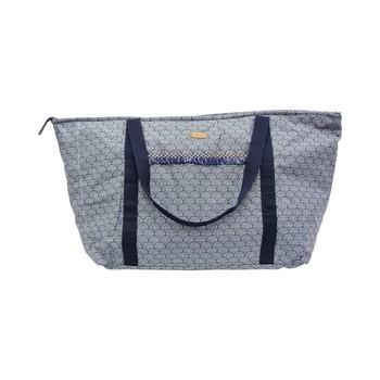 """Juvelbag Strandtasche """"Shellybag Fransen"""" Beach Bag Tasche XL"""