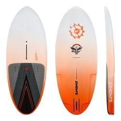 Slingshot Freestyle Windsurf Foil Board
