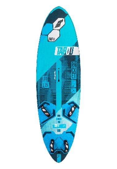 Tabou 2020 Rocket