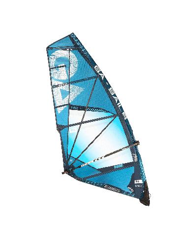 GA-Sails 2020 Manic