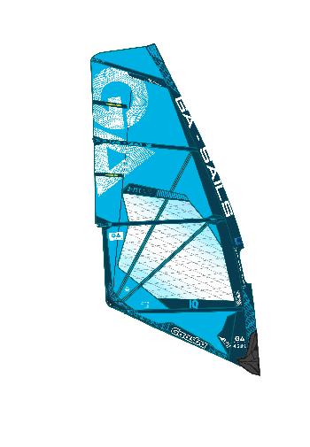 GA-Sails 2020 IQ