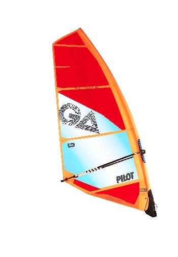 GA-Sails 2020 Pilot