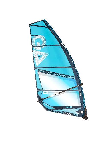 GA-Sails 2020 Air Ride