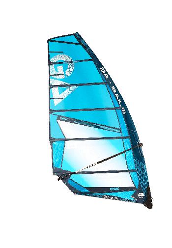 GA-Sails 2020 Cosmic