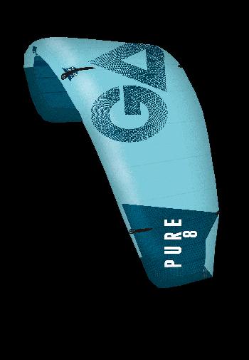 GA-Kites 2020 Pure