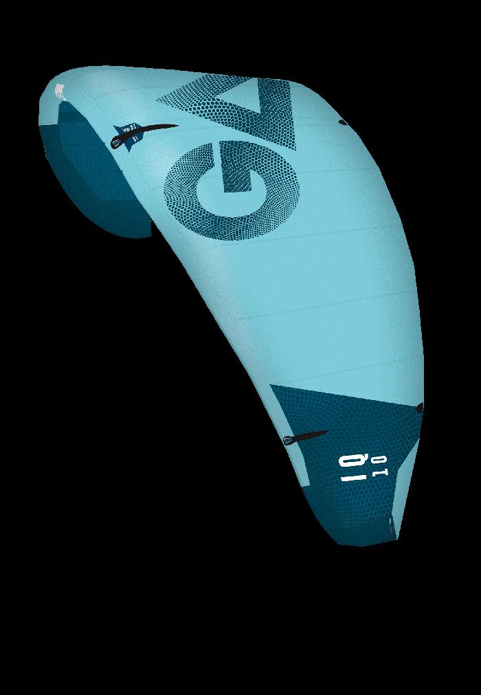 GA-Kites 2020 IQ