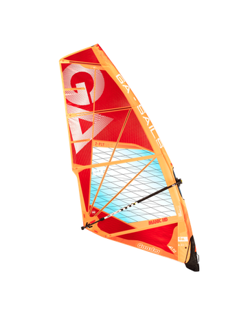 GA-Sails 2020 Manic HD