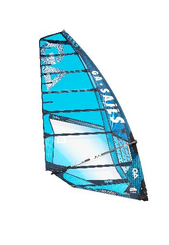 GA-Sails 2020 Vapor