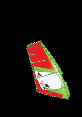 GA-Sails 2020 Foxx