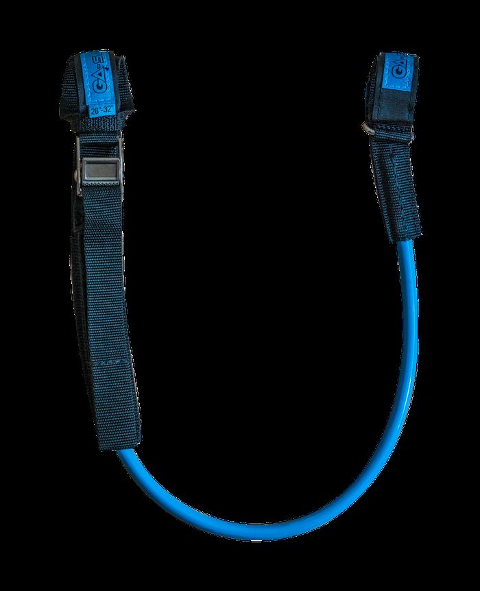 GA 2020 RACE Adjustable Harness lines