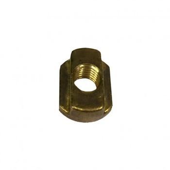 Slingshot Brass Nut Nutenstein M8