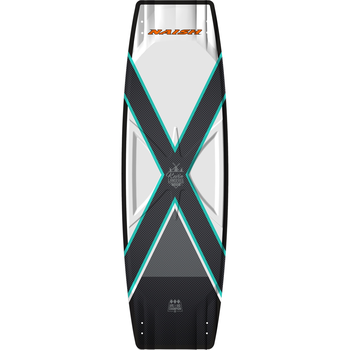 Naish 2020 KL 131 Pro Model (includes: 5.0 G-10 Fins)
