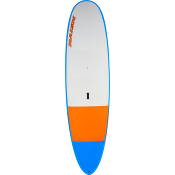 "Naish 2020 Nalu 10'6"" X32 Soft Top"