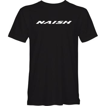 Naish Logo Tee - Black