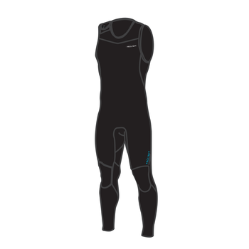 PROLIMIT SUP Long John 2mm Velcro/Zodiac Bk/Bl Black/Blue