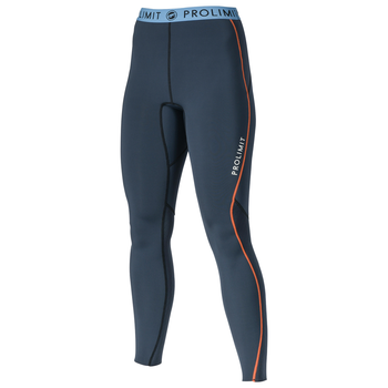 PROLIMIT Wmns SUP Neo Pants 1mm Airmax SlBk/Or Black/Orange