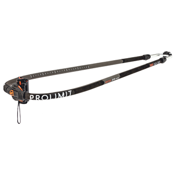 Prolimit boom Pro Black/Grey