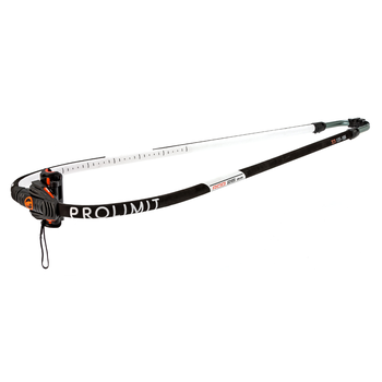Prolimit boom TCS RDG Black/White