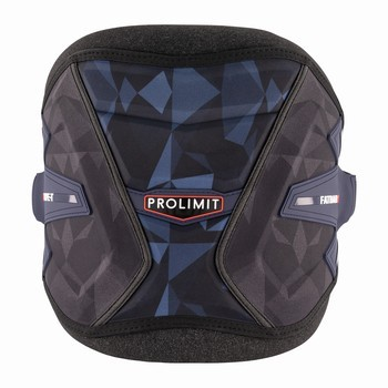 PROLIMIT Harness WS Waist Type -T Ocean Blue LTD