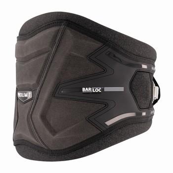 PROLIMIT Harness WS Waist Type -T BARLOC Hex Black
