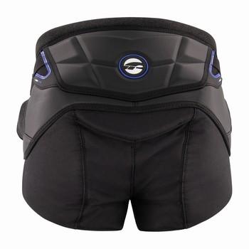 PROLIMIT Harness WS Seat Rambler Bk/Bl Black/Blue