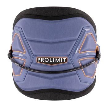PROLIMIT Harness Kite Waist VEX All/Or Alloy/Orange