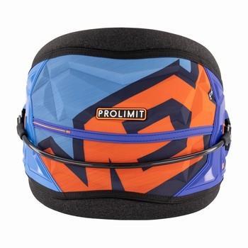 PROLIMIT Harness Kite Waist VEX Bl/Or DGT Blue/Orange