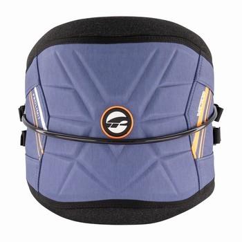 PROLIMIT Harness Kite Waist Vector All/Or Alloy/Orange