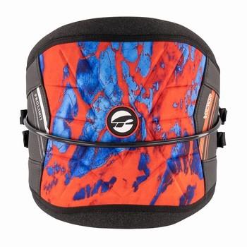 PROLIMIT Harness Kite Waist Vector Rd/Bl DGT Red/Blue