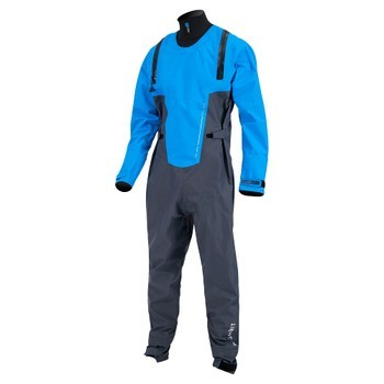 PROLIMIT Nordic Drysuit SUP (front-neo) Black