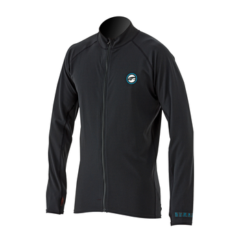 PROLIMIT SUP Top Quick Dry SL Bk/Bl Black/Blue
