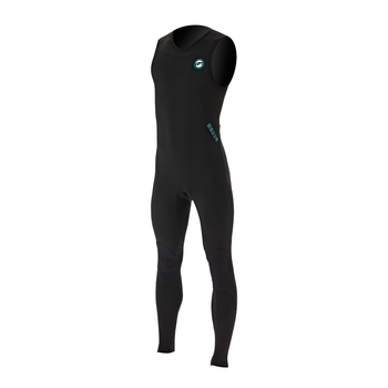 PROLIMIT SUP Long John 1.5mm Bk/Bl Black/Blue