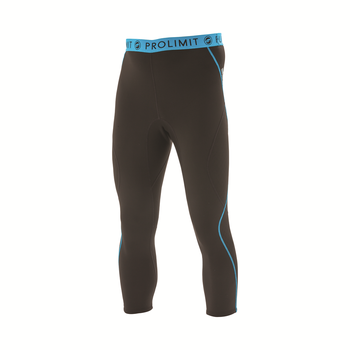 PROLIMIT SUP Neo 3/4 Leg Pant 1mm Bk/Bl Black/Blue