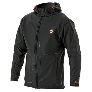 PROLIMIT Hydrogen Action Jacket PU Bk/Or Black/Orange