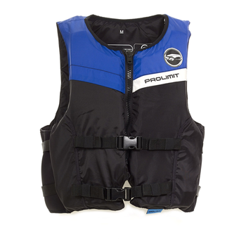 PROLIMIT Floating Vest Freeride Waist Black/Blue