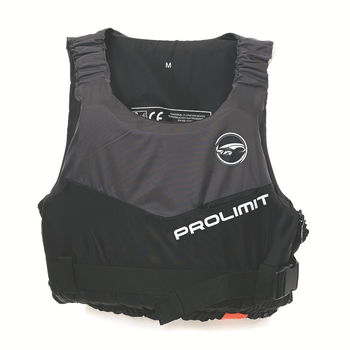 PROLIMIT Float Jacket Dinghy SZ Gr/Bk Grey/Black