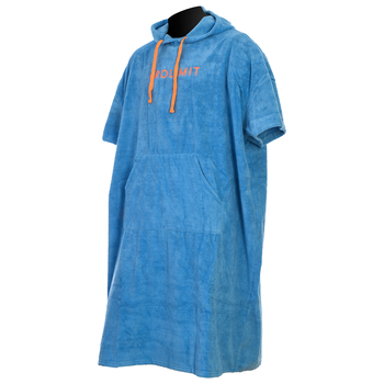 PROLIMIT Poncho OSFA alloy blue/orange