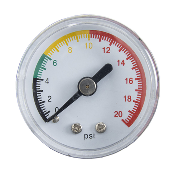 STX SUP Pump Gauge (Manometer)