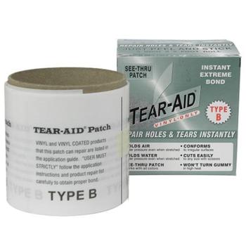 """PROLIMIT Tear Aid Rol Type A (3"""" x 5')"""