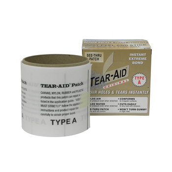 "PROLIMIT Tear Aid Dealer Rol Type A (3"" x 30')"